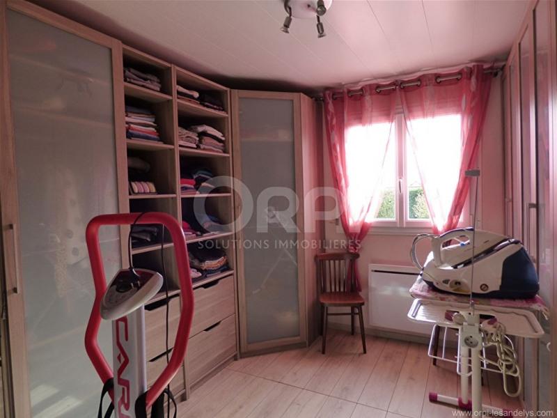 Vente maison / villa Tourny 174000€ - Photo 8