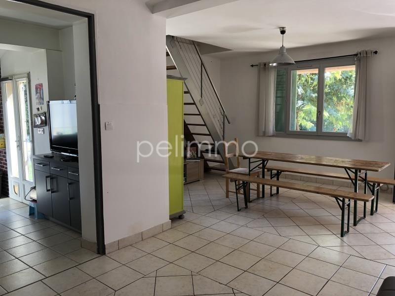 Vente maison / villa Lambesc 346500€ - Photo 4