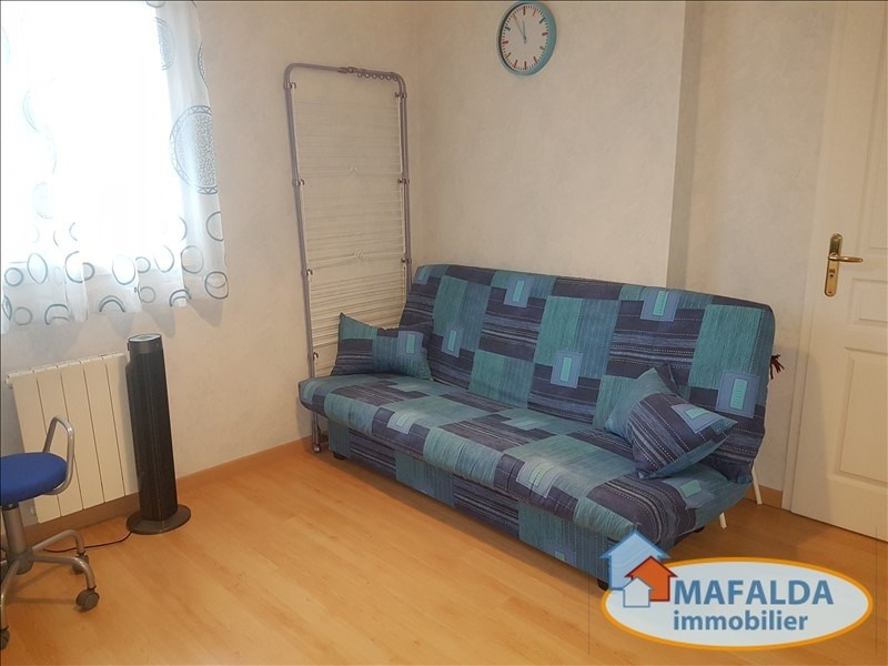 Vente appartement Scionzier 200 000€ - Photo 5
