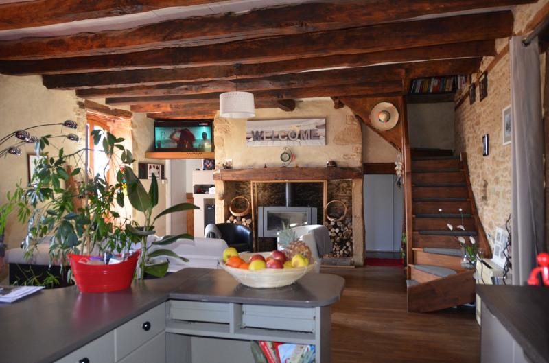 Sale house / villa Coux-et-bigaroque 270000€ - Picture 4