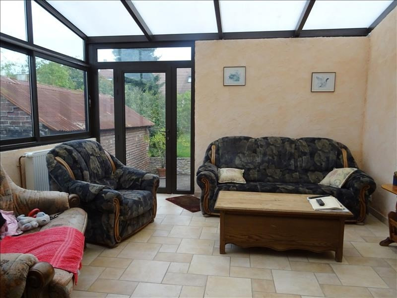 Sale house / villa Chambly 216 000€ - Picture 1