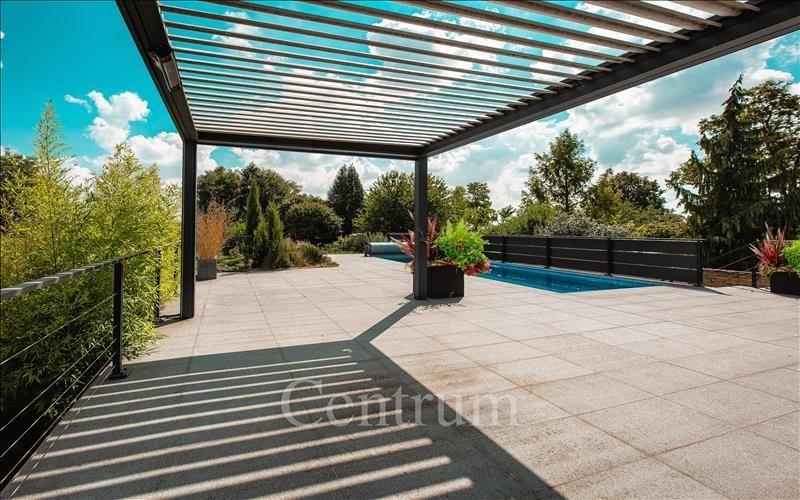Immobile residenziali di prestigio casa Pommerieux 575000€ - Fotografia 3