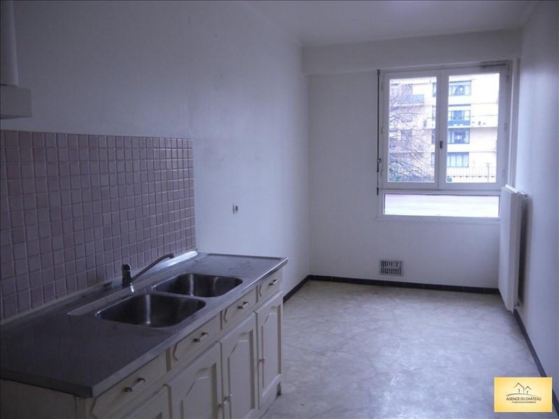 Sale apartment Mantes la jolie 158000€ - Picture 2