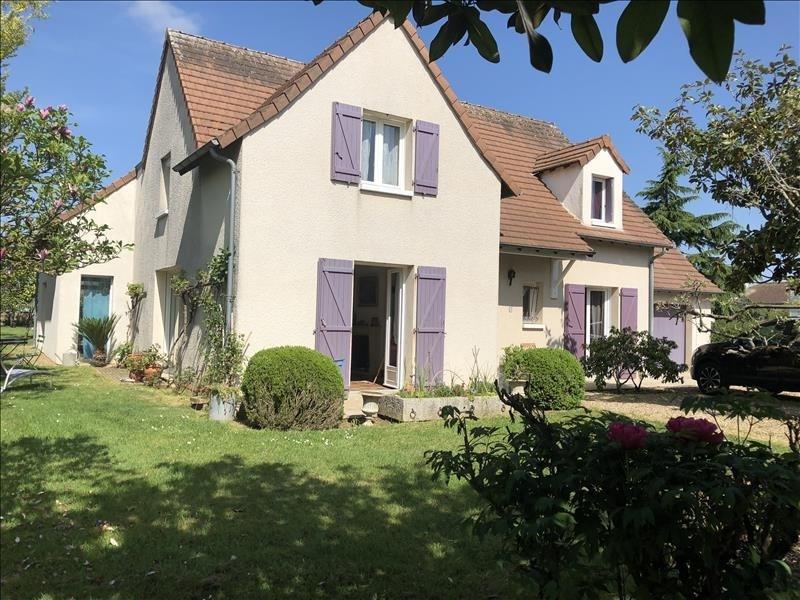 Vente maison / villa Smarves 319000€ - Photo 1