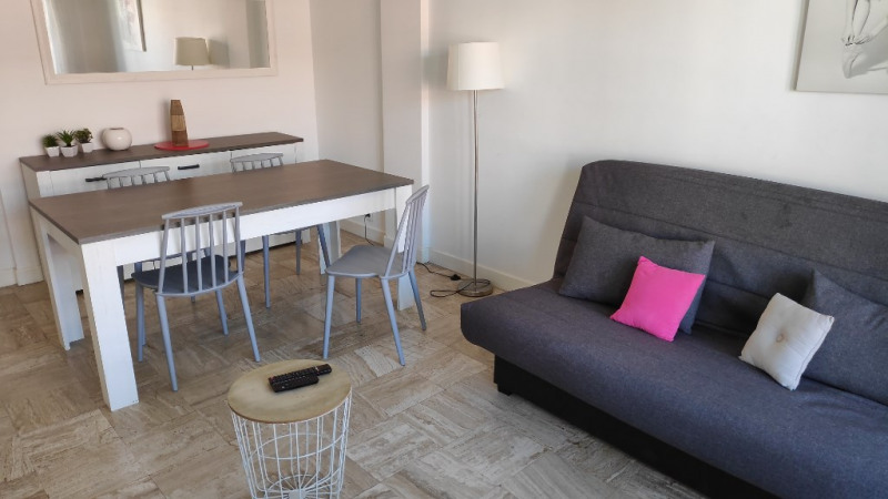 Rental apartment Cagnes sur mer 880€ CC - Picture 6