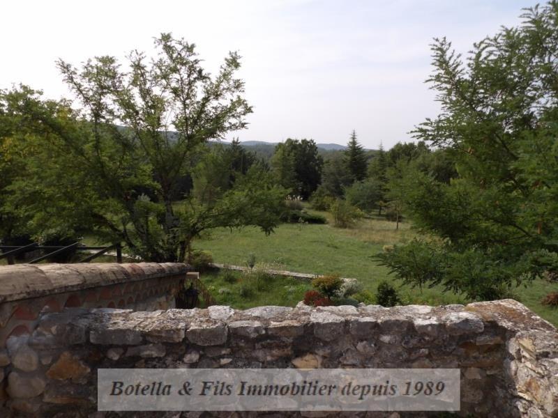 Verkoop van prestige  huis Barjac 527000€ - Foto 11