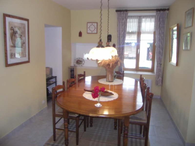 Vente maison / villa Villefagnan 198000€ - Photo 9