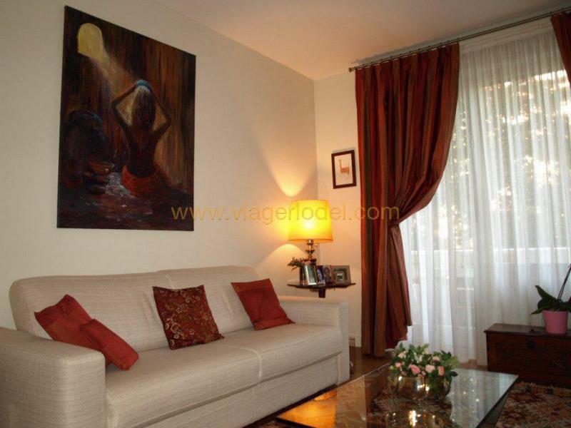 Life annuity apartment Lyon 3ème 109000€ - Picture 1