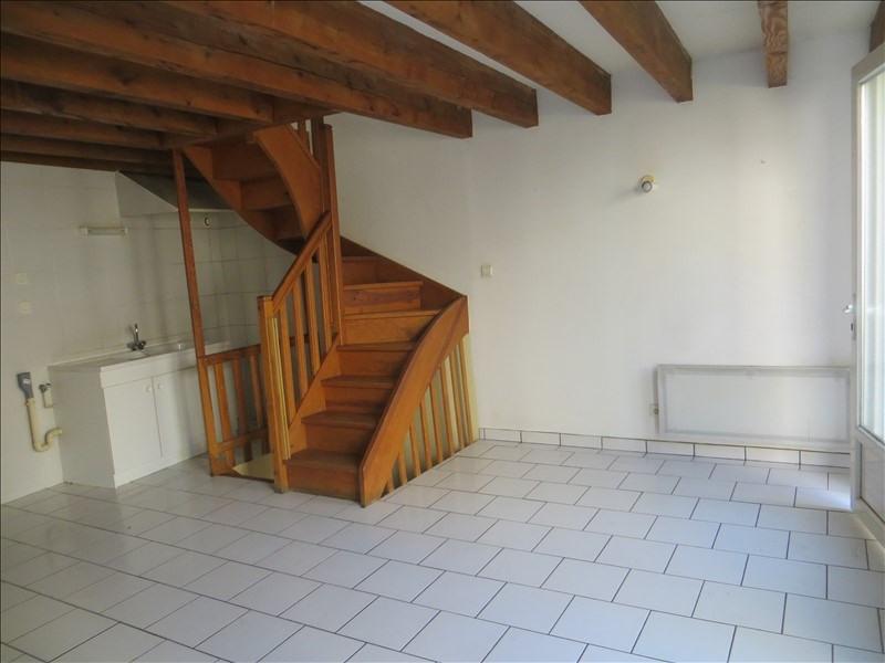 Vente maison / villa Vertaizon 65400€ - Photo 3