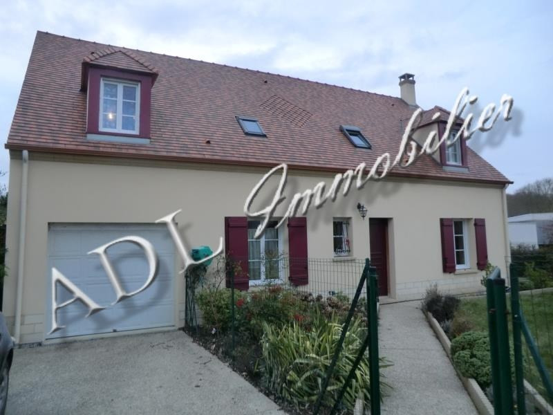 Vente maison / villa La chapelle en serval 465 000€ - Photo 1