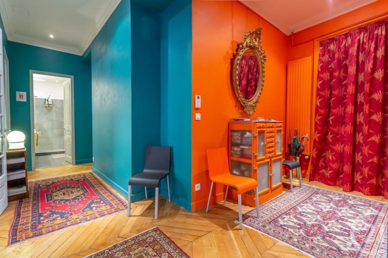 Vente de prestige appartement Lyon 1er 897000€ - Photo 6