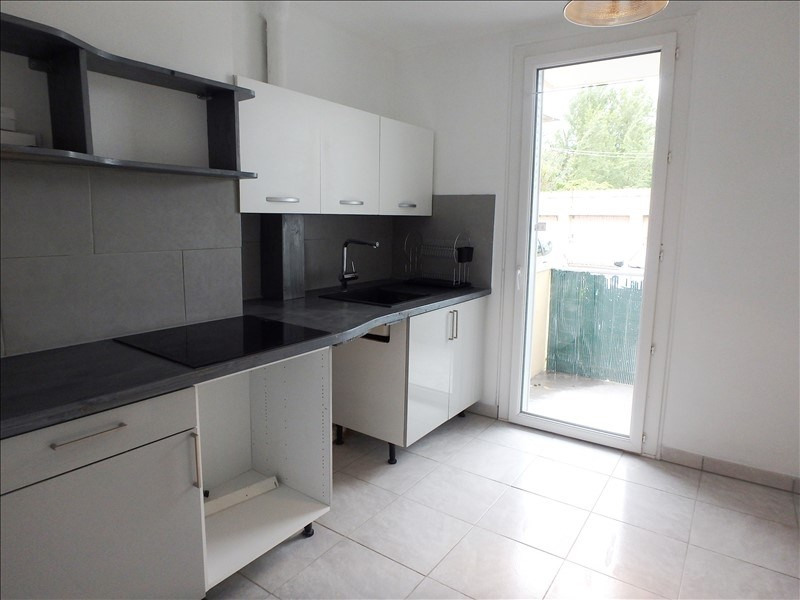 Location appartement Toulouse 573€ CC - Photo 2
