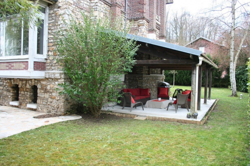 Sale house / villa Saint-brice-sous-forêt 645 000€ - Picture 10