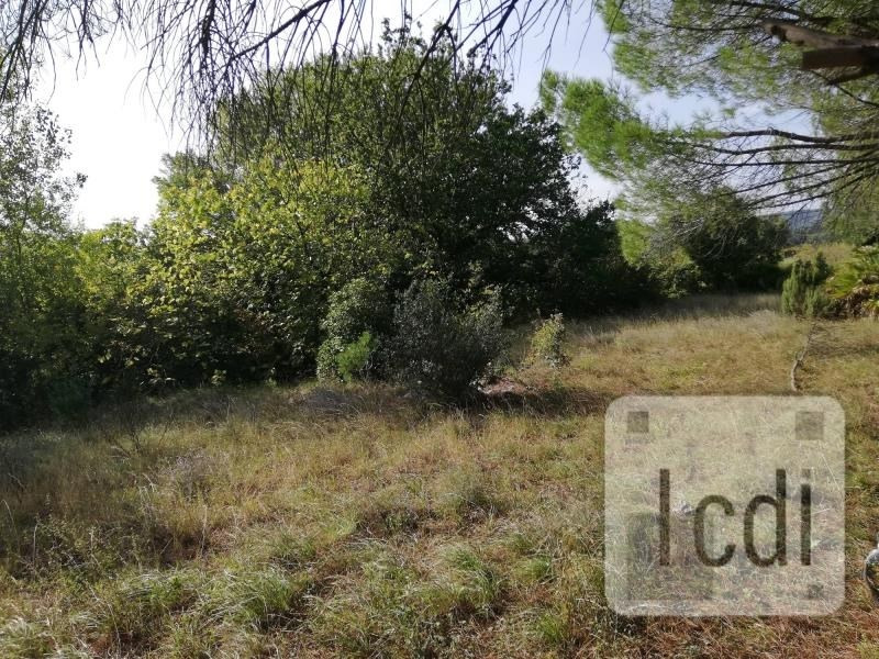 Vente terrain Saint-montan 100 000€ - Photo 2