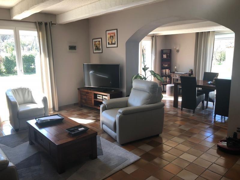 Deluxe sale house / villa Sollies toucas 600000€ - Picture 4