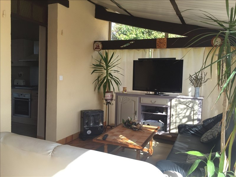 Sale house / villa St hilaire la foret 166400€ - Picture 3