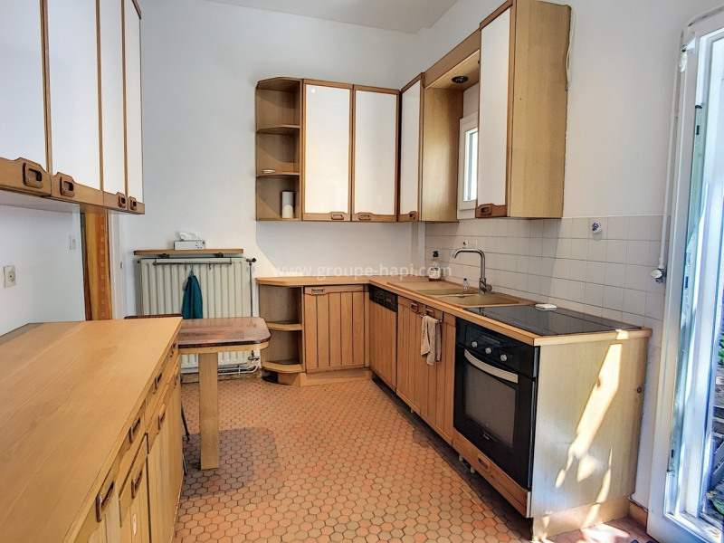 Verkoop  huis Saint-martin-d'hères 236000€ - Foto 4