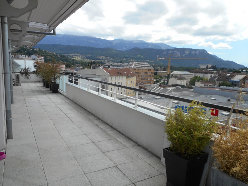 Verhuren  appartement Voiron 1302€ CC - Foto 2