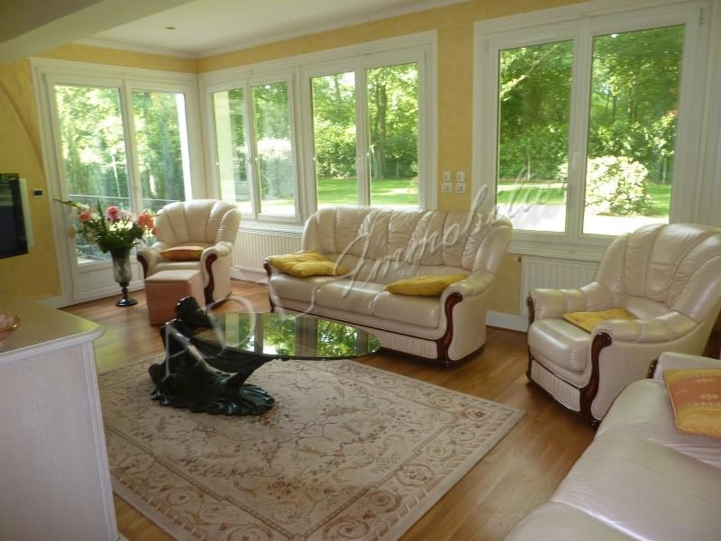 Vente de prestige maison / villa Lamorlaye 855000€ - Photo 9