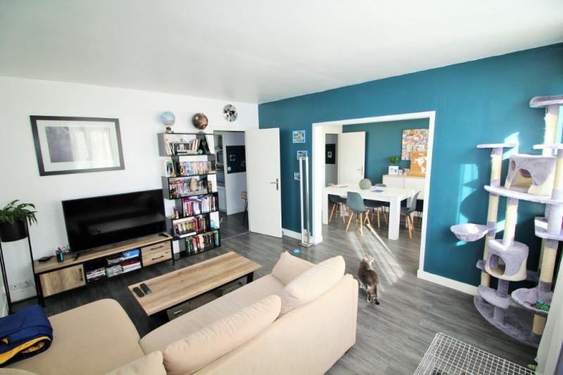 Vente appartement Meaux 169000€ - Photo 1