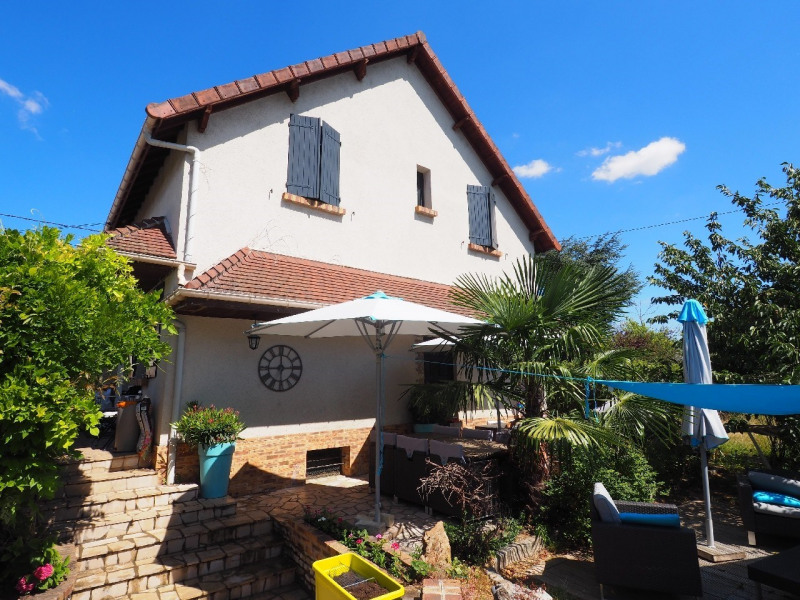 Sale house / villa Melun 399000€ - Picture 8