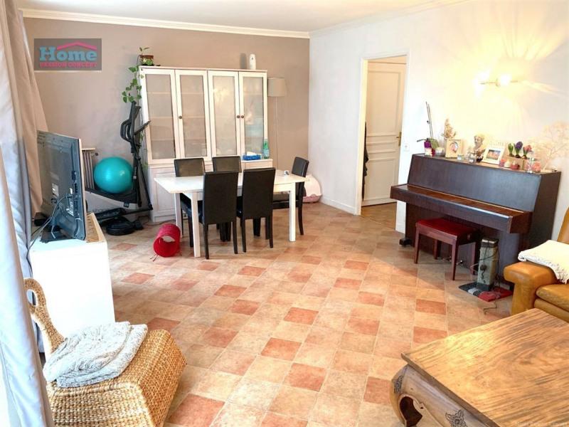 Vente appartement Montesson 350000€ - Photo 1