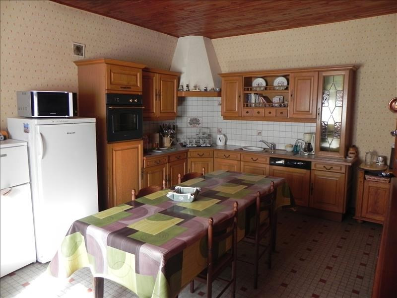 Sale house / villa Pommerit jaudy 281 205€ - Picture 8