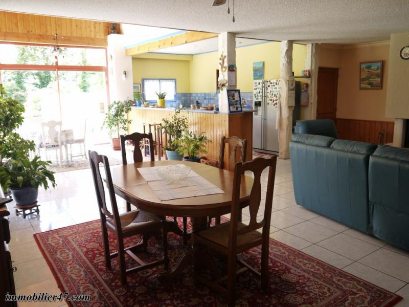 Deluxe sale house / villa Clairac 368000€ - Picture 3