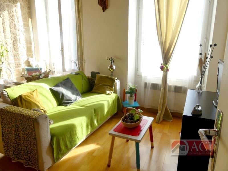 Produit d'investissement appartement Montmagny 132000€ - Photo 2