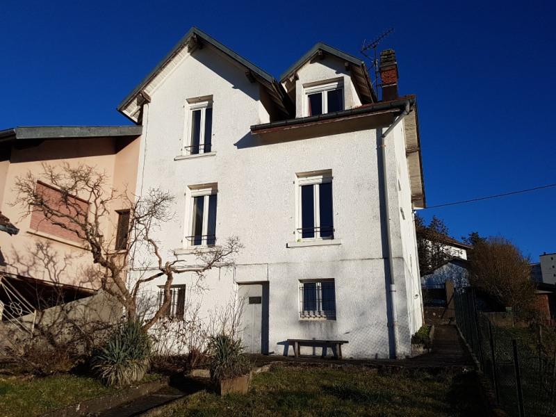 Vente maison / villa Saint die 98100€ - Photo 1