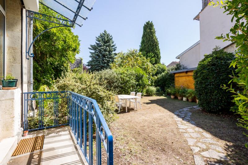 Vente de prestige maison / villa Cauderan 1199000€ - Photo 3