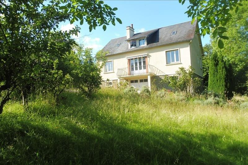 Sale house / villa Mortagne au perche 126000€ - Picture 6