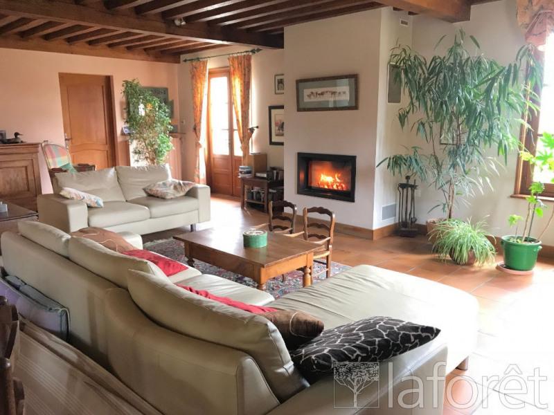 Vente maison / villa Lent 377000€ - Photo 2