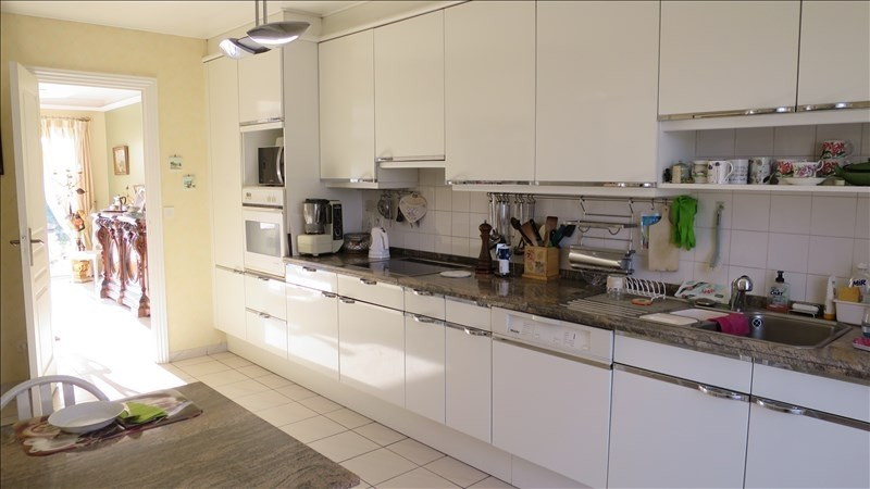 Immobile residenziali di prestigio casa Bougival 1140000€ - Fotografia 6