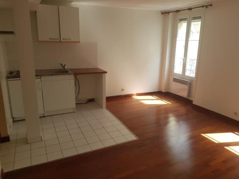 Vente appartement Paris 14ème 305000€ - Photo 2