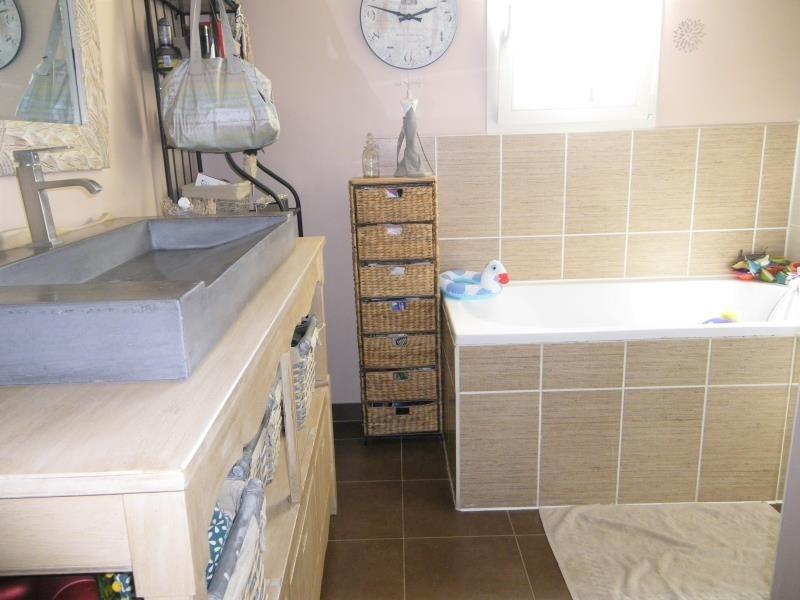 Vente maison / villa Le mans 301000€ - Photo 7