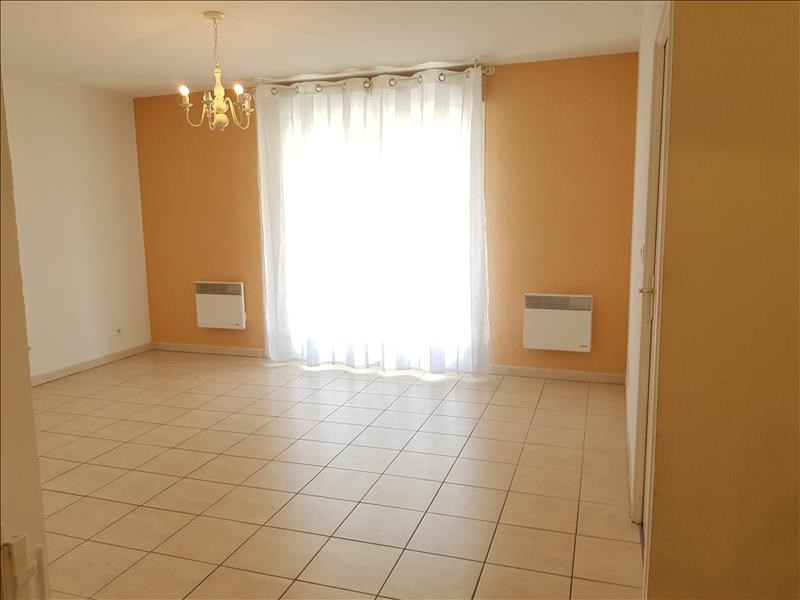 Sale apartment Bellegarde sur valserine 103 000€ - Picture 1