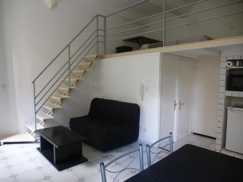 Location appartement Aix en provence 630€ CC - Photo 3