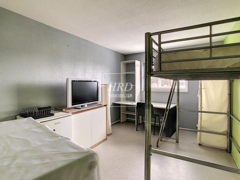 Revenda apartamento Strasbourg 72800€ - Fotografia 3