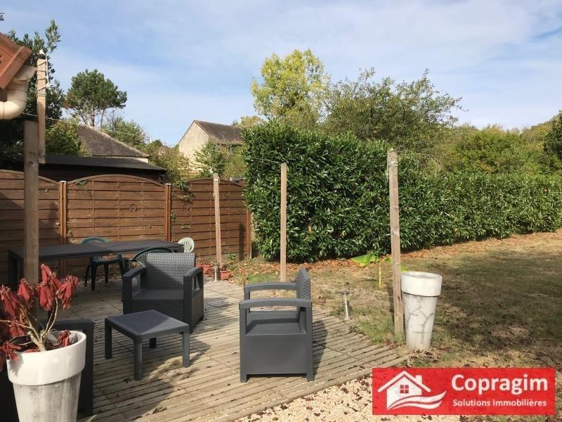 Sale house / villa Montigny lencoup 224000€ - Picture 3