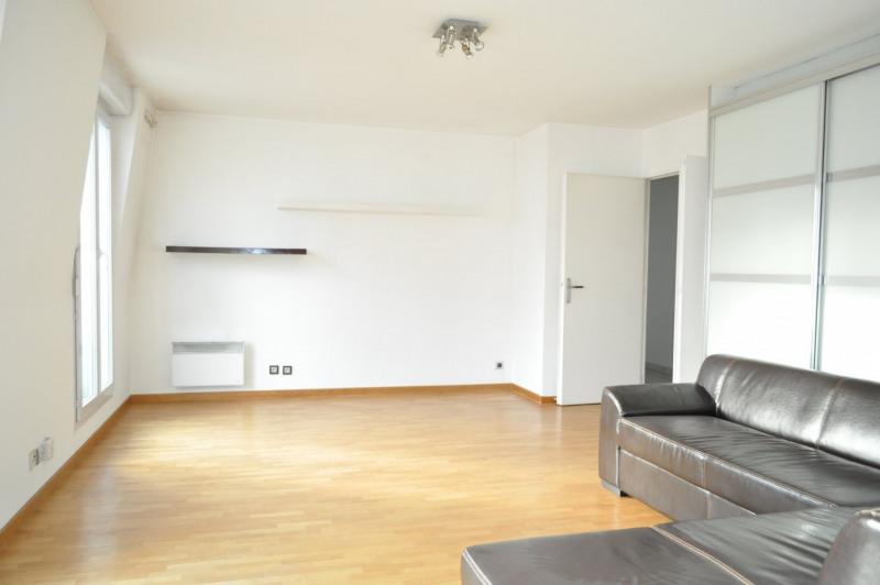 Vente appartement Villemomble 325000€ - Photo 2