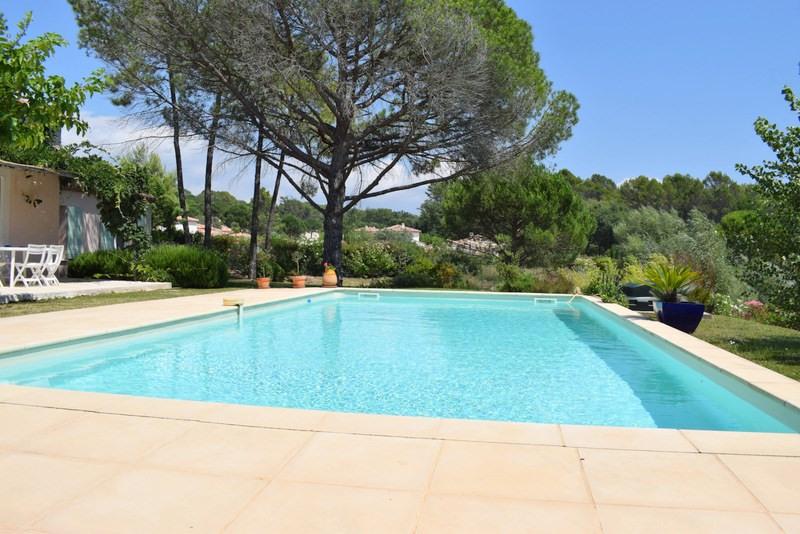 Verkauf von luxusobjekt haus Bagnols-en-forêt 570000€ - Fotografie 4