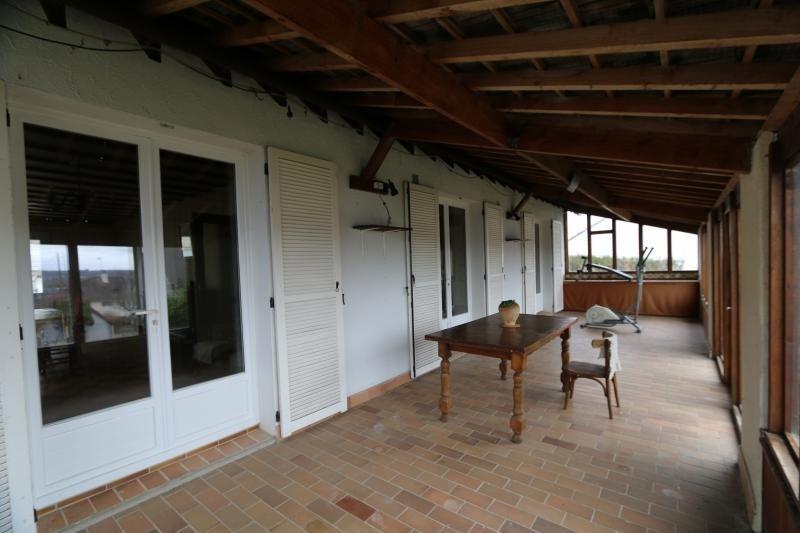 Vente maison / villa St ouen 129000€ - Photo 8