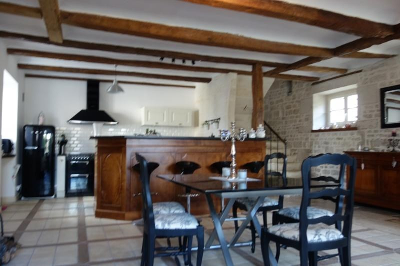 Vente maison / villa St gelais 232 000€ - Photo 6