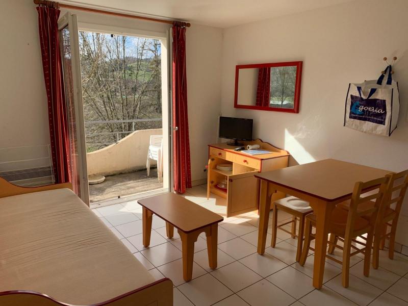 Vente appartement Saint-geniez-d_olt 22750€ - Photo 2