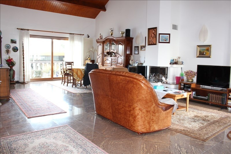 Sale house / villa Houilles 890 000€ - Picture 2