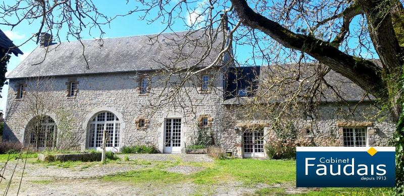 Vente maison / villa Orval 276000€ - Photo 1