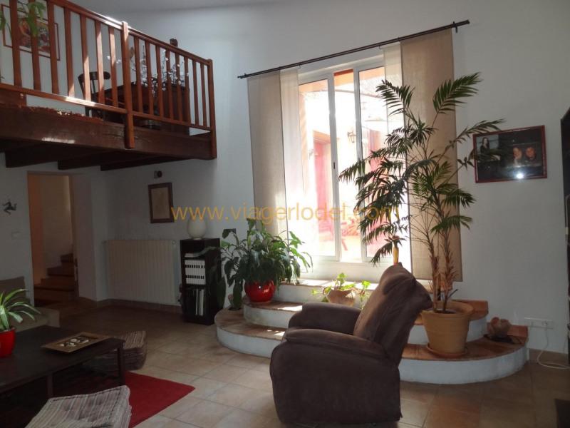 Vendita nell' vitalizio di vita appartamento Pézenas 96500€ - Fotografia 4