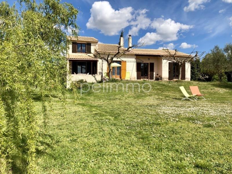 Deluxe sale house / villa St cannat 640000€ - Picture 9