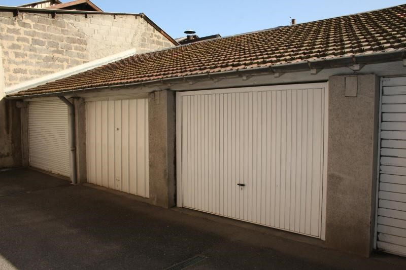 Location parking Villeurbanne 67€ CC - Photo 1